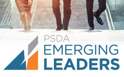 360 Team Attends the 2020 PSDA Emerging Leaders Summit